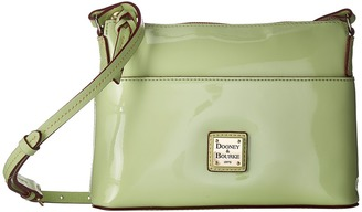 Dooney & Bourke - Ginger Crossbody Cross Body Handbags $128 thestylecure.com