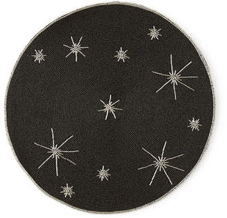 Joanna Buchanan Beaded Star Placemat