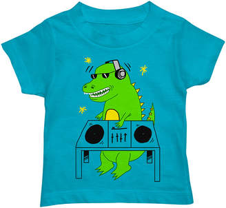 Novelty T-Shirts Graphic T-Shirt-Toddler Boys