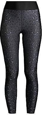 ULTRACOR Women's Ultra High-Waist Leopard Print Leggings