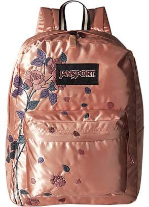 JanSport Super FX Backpack Bags
