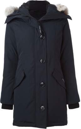 Canada Goose 'Rossclair' parka coat