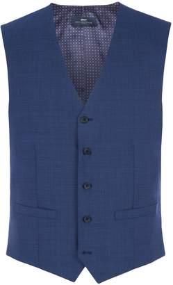 Rogan Men's Paul Costelloe Wool Suit Waistcoat