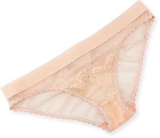 Stella McCartney Sophie Surprising Lace Bikini Briefs