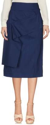 Malloni 3/4 length skirts