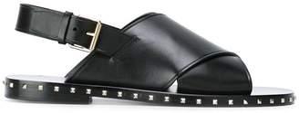 Valentino Soul Rockstud sandals