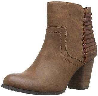 Madden-Girl Women's Dusk Ankle Boot