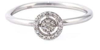 Astley Clarke mini Icon Aura diamond ring
