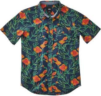 Vans Poppy Woven Shirt