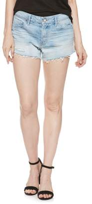 Paige Emmit Relaxed Denim Shorts