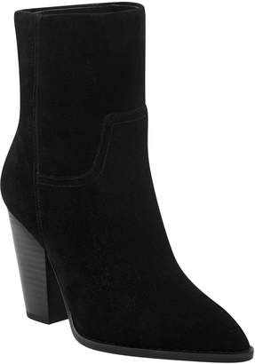 Marc Fisher Devin Pointy Toe Bootie