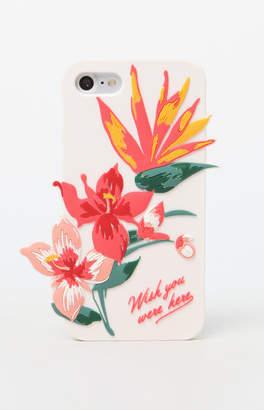 ban.do Paradiso iPhone Case