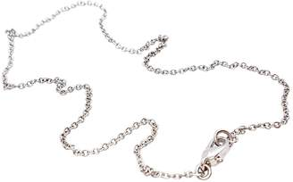 Pomellato White gold necklace
