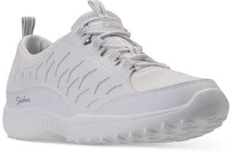 Skechers Women's Be Light - My Honor Casual Walking Sneakers from Finish Line