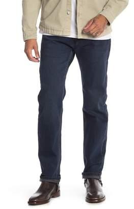 "Levi's 513 Scar Jeans - 30-34\"" Inseam"