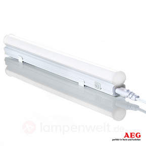 AEG LED Cove Light Unterschrankleuchte 4 W, uw
