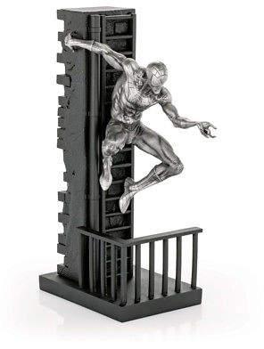 Royal Selangor NEW Marvel Limited Edition Spider Man Figurine