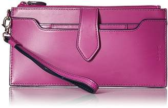 Lodis Women's Audrey RFID Queenie Wallet with Removable Card Case