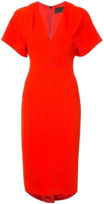 Ginger & Smart Endure fitted dress