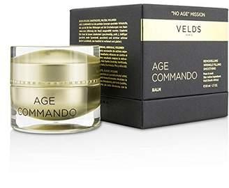 Commando Veld's Age 'No Age' Mission Balm - For Face & Neck - 50ml/1.7oz