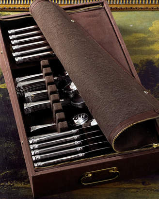 Reed & Barton Flatware Chest