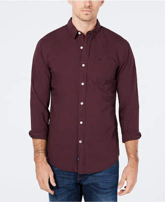 Dockers Alpha Poplin Shirt