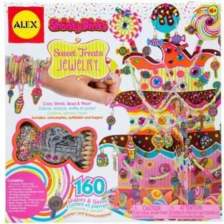 Alex Shrinky Dinks Sweet Treats Jewelry