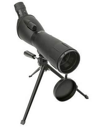 Lepel 20-60x60 Spotting Scope