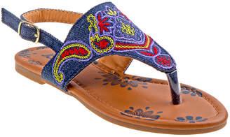 Josmo Girls' Sandal