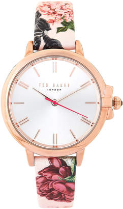 Ted Baker TE50641001 Rose Gold-Tone Ruth Watch