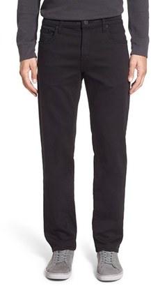 Men's J Brand 'Kane' Slim Straight Leg Jeans $218 thestylecure.com