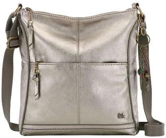 The Sak Leather Crossbody - Lucia