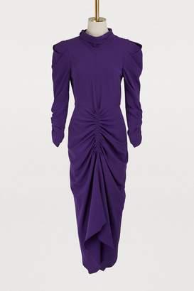 Isabel Marant Tizy long dress