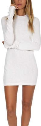 Cotton Citizen Tokyo LS Mini Dress