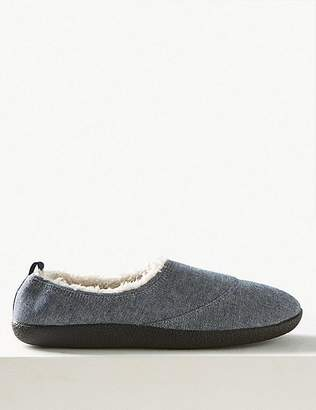 Marks and Spencer Slip-on Mule Slippers