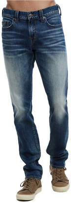 True Religion Men's Geno No Flap Jeans