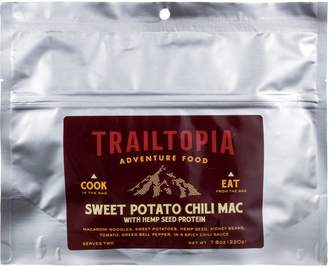 M·A·C Trailtopia Sweet Potato Chili Mac