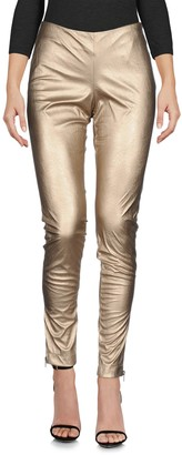 Semi-Couture SEMICOUTURE Leggings - Item 13195238TV