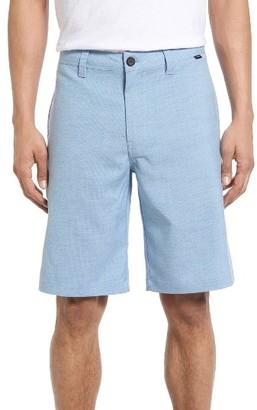 Men's Travis Mathew Romers Stretch Shorts $84.95 thestylecure.com