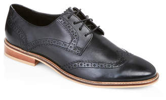 Josie LTS Leather Lace Up Shoes