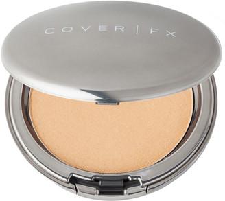 Cover Fx Perfect Pressed Powder