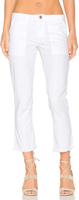 Sanctuary Peace Crop in White $99 thestylecure.com