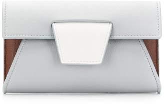 Yuzefi Lolita colour-block wallet