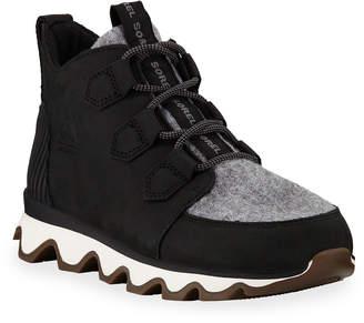 Sorel Kinetic Caribou Short Boots