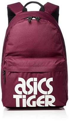 Asics (アシックス) - [アシックスタイガー] リュック リュック BL Daypack 3191A003 [男女兼用] 3191A003 600 コードバン (現行モデル)