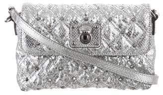 Marc Jacobs Metallic Studded Bag