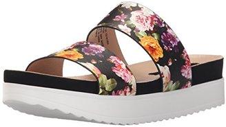 Kensie Women's Boston Platform Sandal $44.42 thestylecure.com