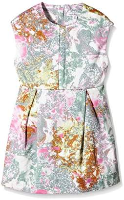 French Connection Girl's Marble Dress