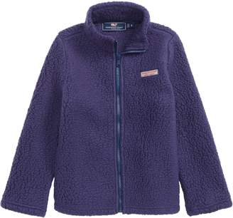 Vineyard Vines Heritage Fleece Sweatshirt