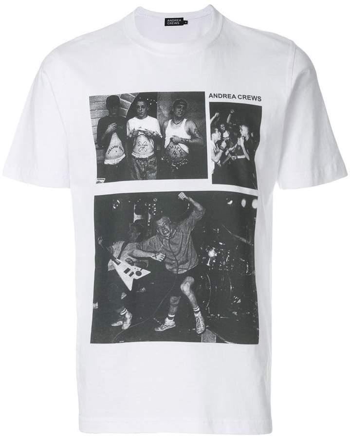 Minor T-shirt